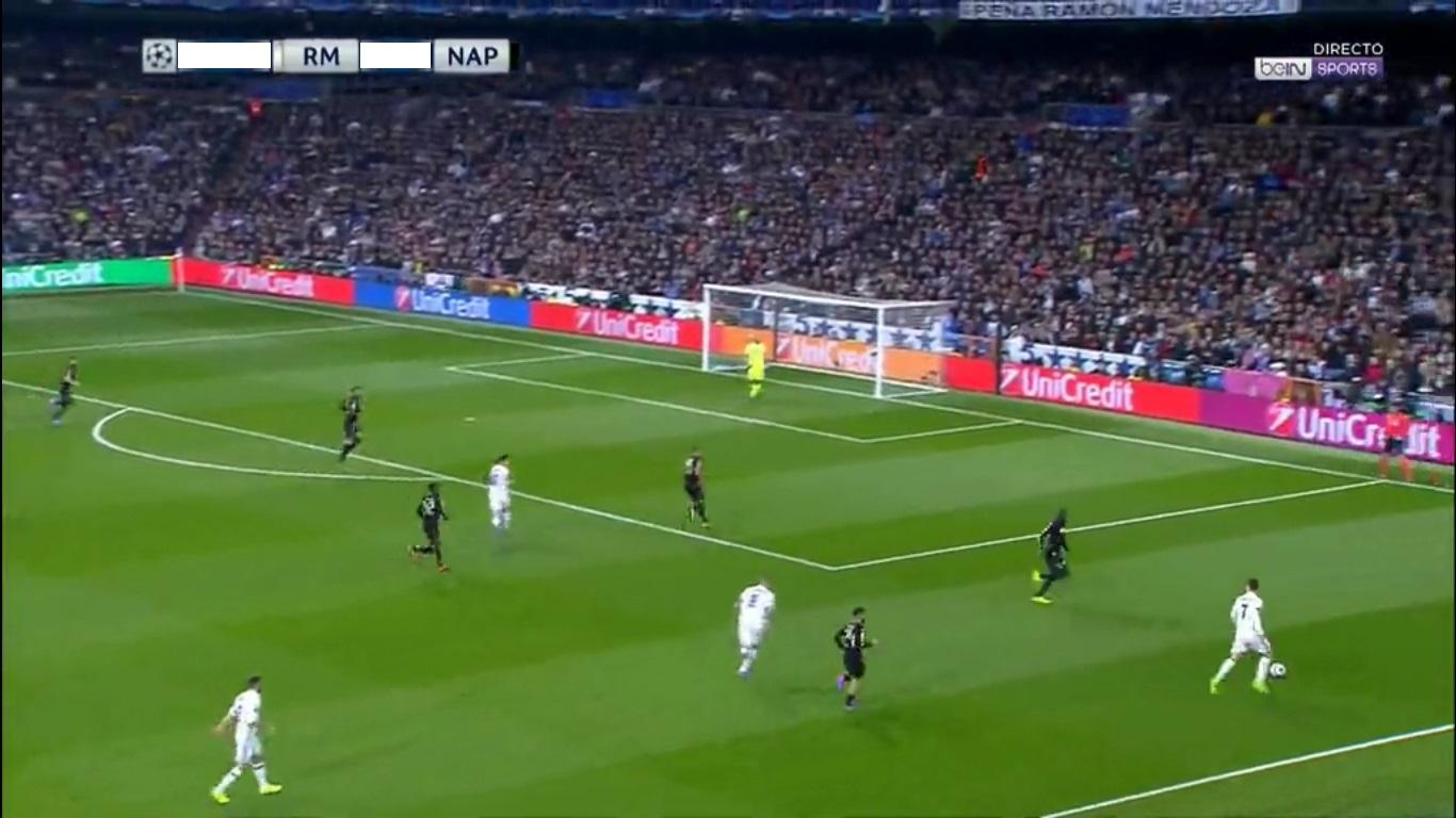 Champions League 2016/2017 - Octavos de Final - Ida - Real Madrid Vs. Nápoles (1080i/576p) (Castellano/Castellano) Captura_3