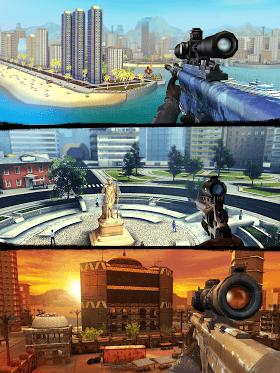 Sniper 3D Gun Shooter: Free Shooting Games - FPS 2.8.2 (Mod) Apk