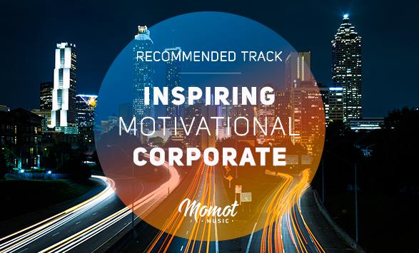 Inspiring Motivational Corporate by MomotMusic