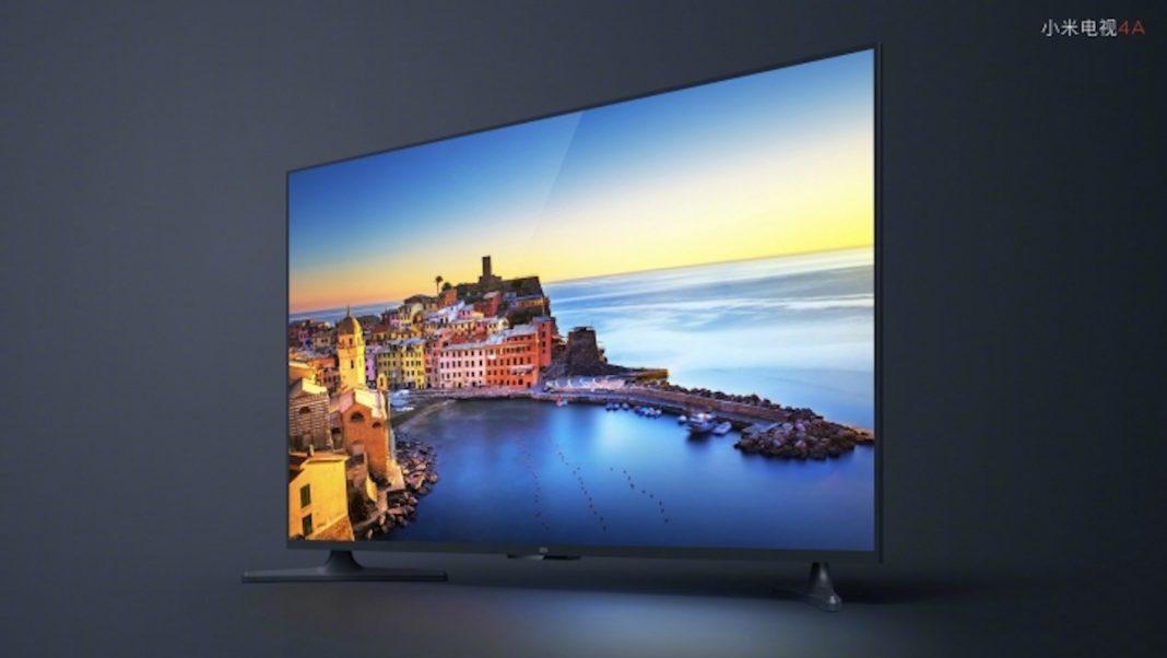 Xiaomi Mi TV 4A 40 inch 2