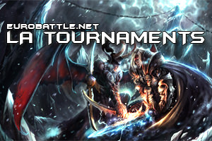 Lagabuse Tournaments