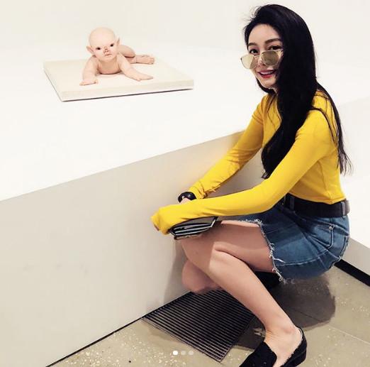 25歲絕美女醫師JennJenn_Lee「仙氣逼人」!又正又會讀書讓網友全跪了