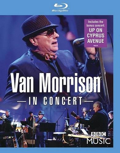 Van Morrison - In Concert (2018) [BDRip 720p]