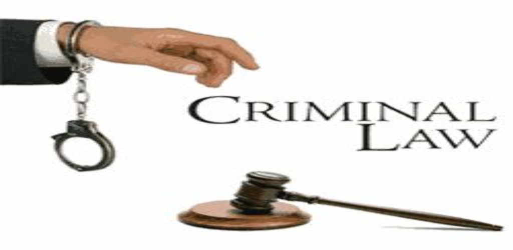 The Untold Story on Law Criminal You Have To Read or Be Left Out