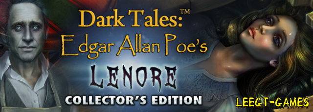 Dark Tales 11: Edgar Allan Poe's Lenore Collector's Edition [vFinal]