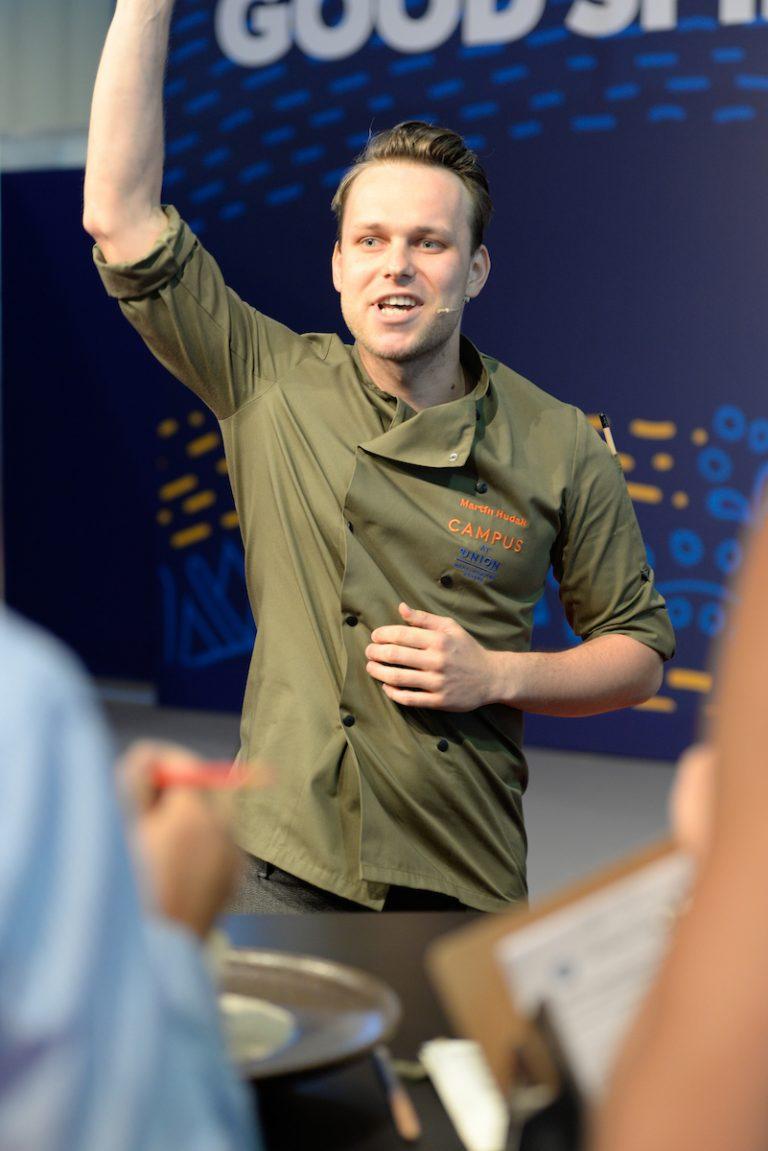 Martin Hudak