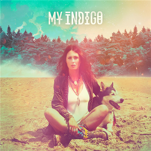 My Indigo - My Indigo (2018) [FLAC]