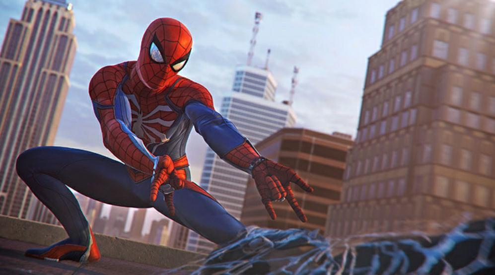 COMICS Spideys Black Suit Is Returning In AMAZING SPIDER