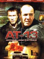AT13 : Dernière ligne d'attaque