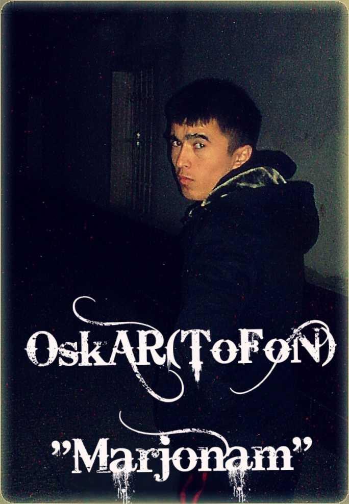 OskAR(ToFoN) - Marjonam