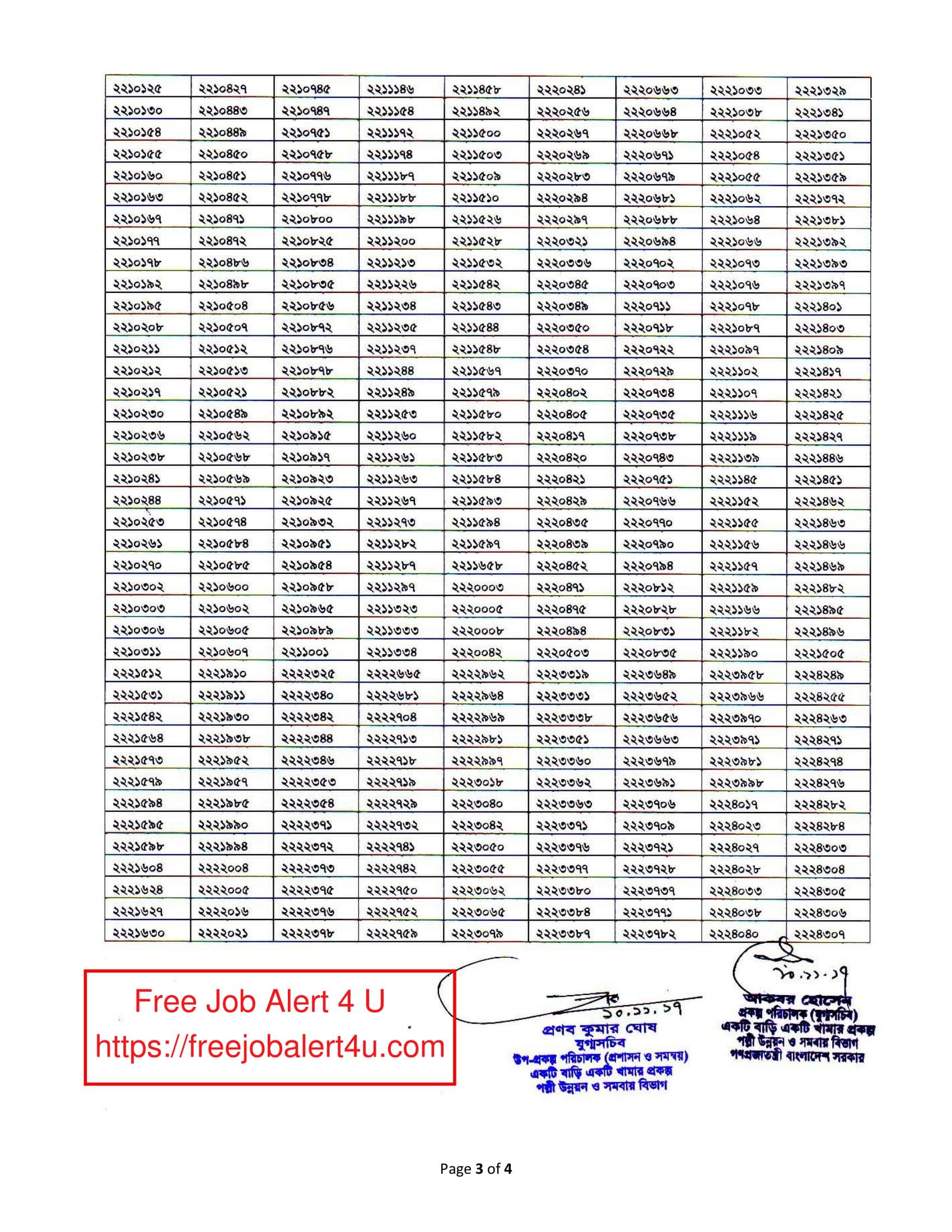 Ekti_bari_ekti_khamar_writen_exam_result_3