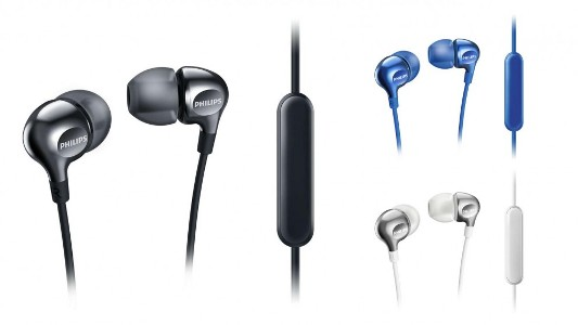 HEADSET PHILIPS 3705