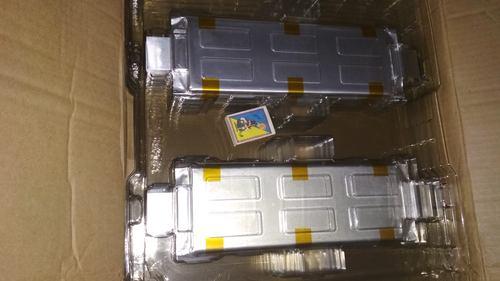 LiNMC аккумуляторы