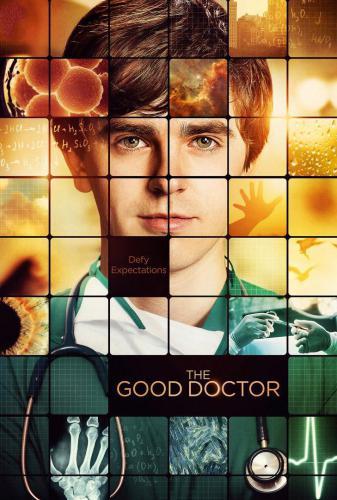 The Good Doctor (Saison 1 complète)   XVID - FR