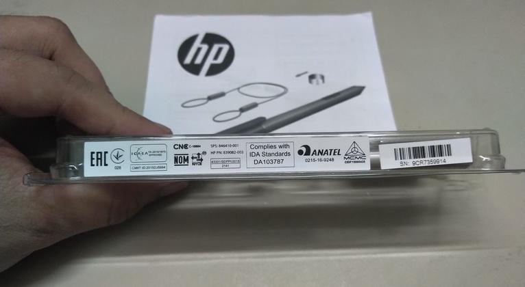 Bán HP Active Pen - bút cảm ứng cho mọi tablet/laptop Windows