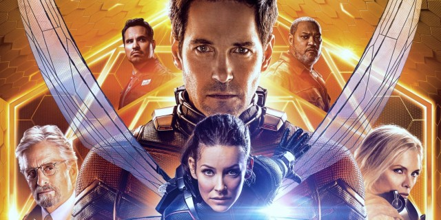 Ant-Man and The Wasp didn't acknowledge the events of Avengers: Infinity War  until the movie's after-credits scenes. In the first of those, The Wasp, ...