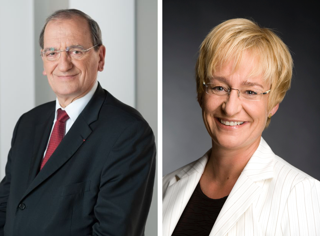 Bruno Lescoeur and Dagmar Rehm appointed as Advisory Board members