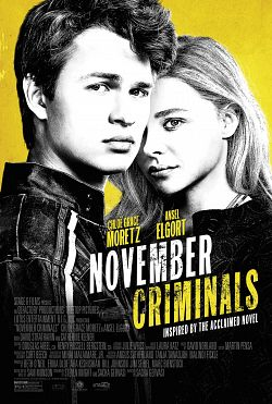 Telecharger November Criminals Dvdrip Uptobox 1fichier