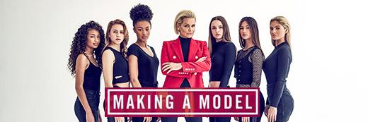 Making a Model with Yolanda Hadid S01E01