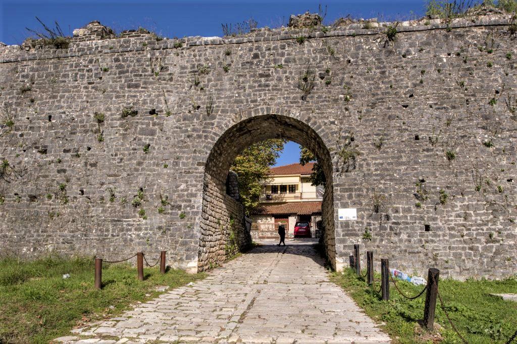 Κάστρο Ιωαννίνων