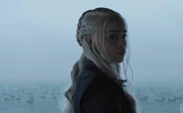 Game of Thrones 7 Cap 02: Daenerys Targaryen llega a Rocadragón y los temores renacen [VÍDEO]