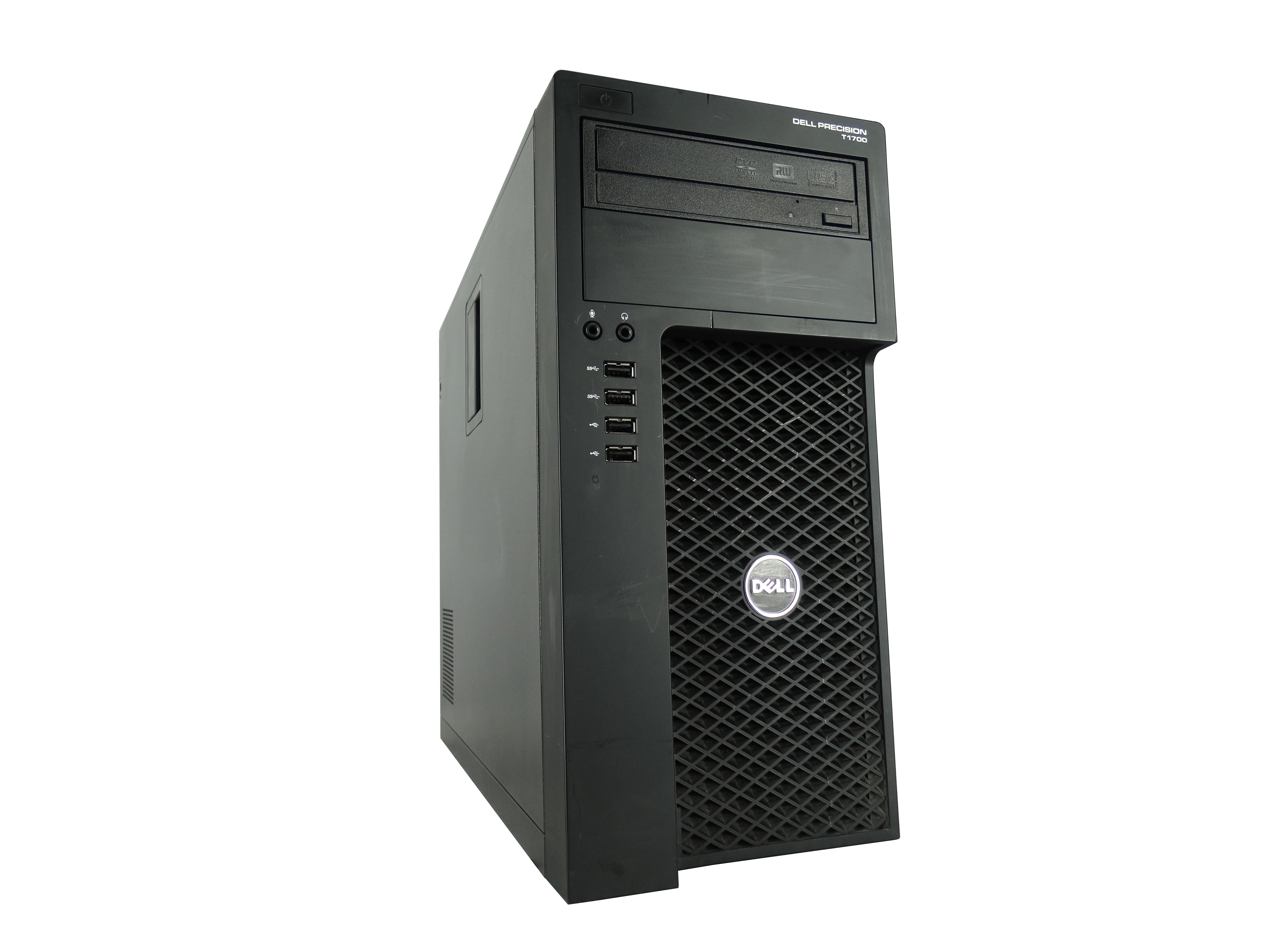 Dell Precision T1700 Desktop Workstation