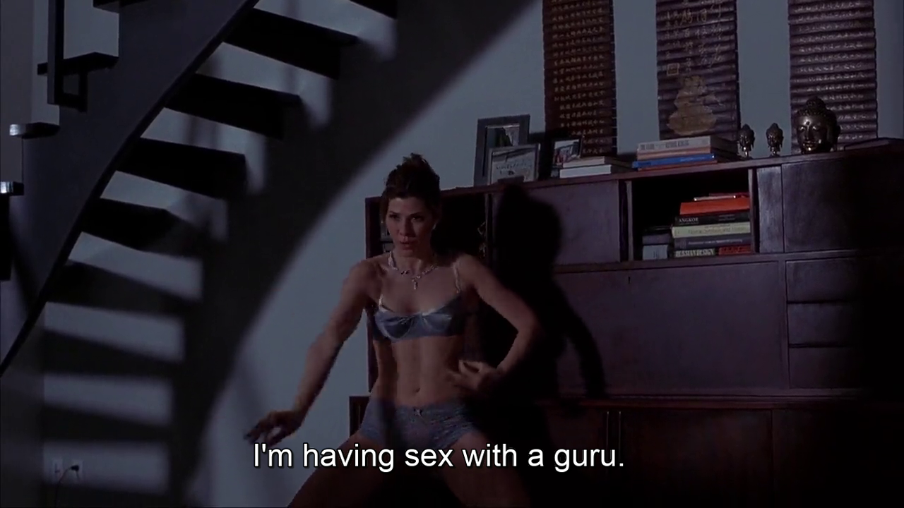 Single Resumable Download Link For Movie The Guru (2002) Download And Watch Online For Free