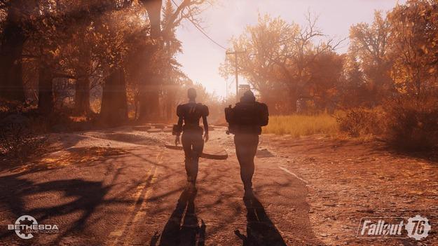 За Fallout 76 игрокам начали возвращать деньги