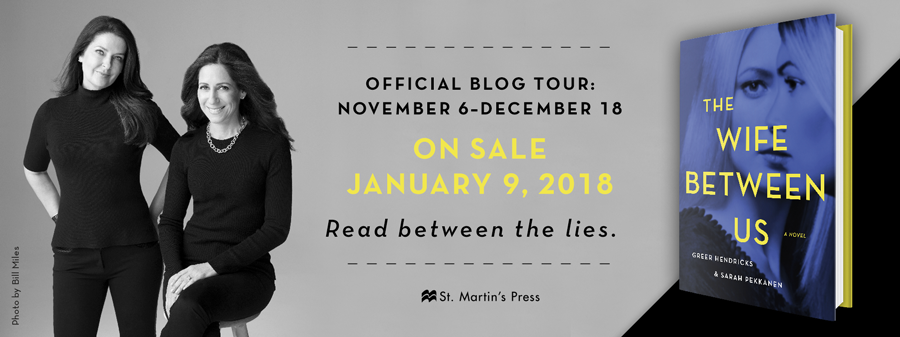 Wife Between Us Blog Tour Bannerv2r1