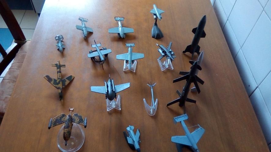 Makete gospodina Željka: Luftwaffe 1945, bespilotne letjelice IMG_20180403_144441