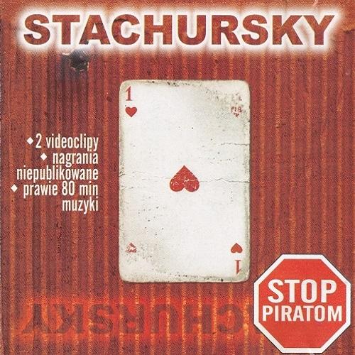 Stachursky - 1 (2001) [FLAC]