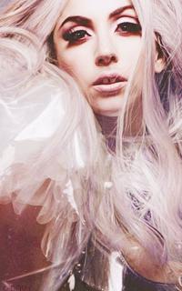 Lady Gaga Avatars 200x320 pixels Gaga03