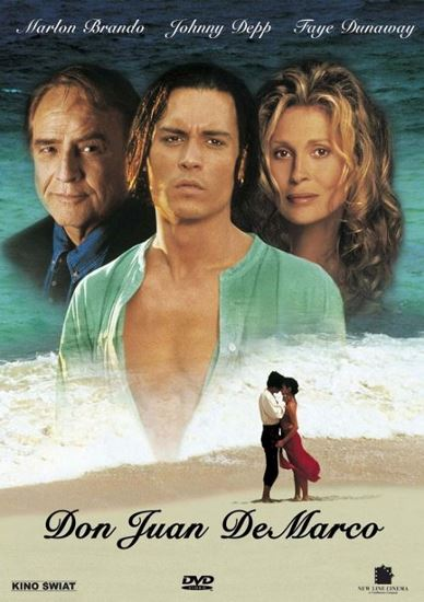 Don Juan DeMarco (1994)  PL.AC3.DVDRip.Xvid-GR4PE / Lektor PL