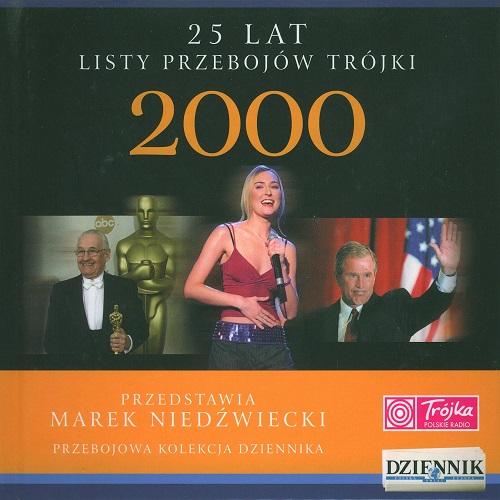 VA - 25 lat Listy Przebojów Trójki 2000 (2006) [FLAC]