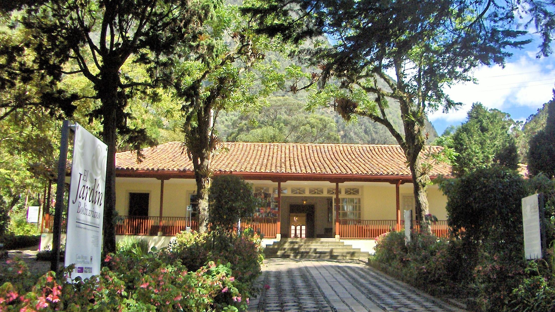 Casa Bol var Bogot 01
