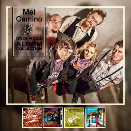 Mel_Camino_Album_Collection_Prednja.jpg