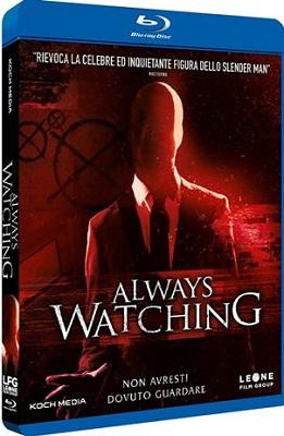 Always Watching (2015) FullHD 1080p HEVC DTS ITA + AC3 ENG