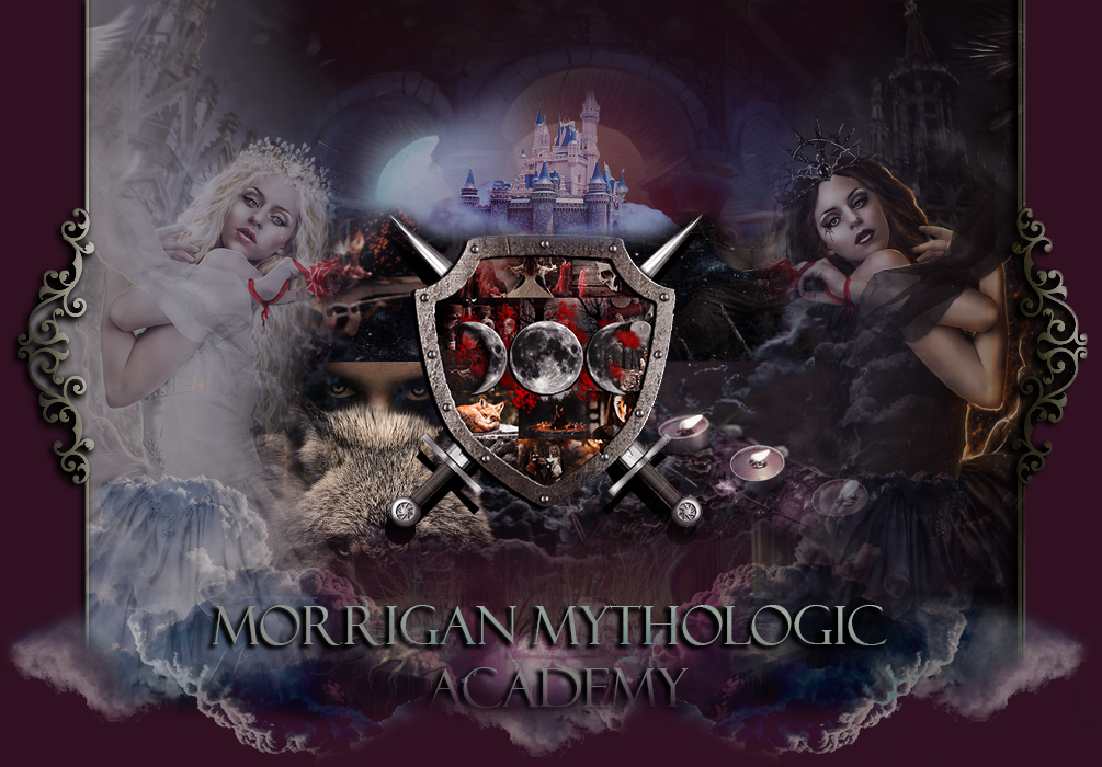 Morrigan Mythologic Academy