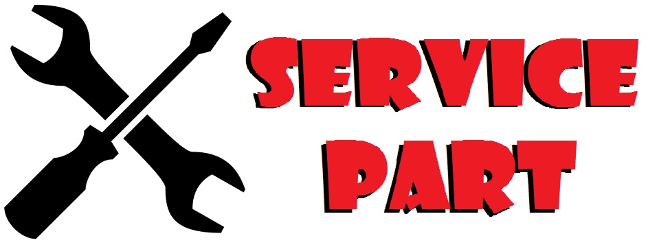 SERVICE AND PART