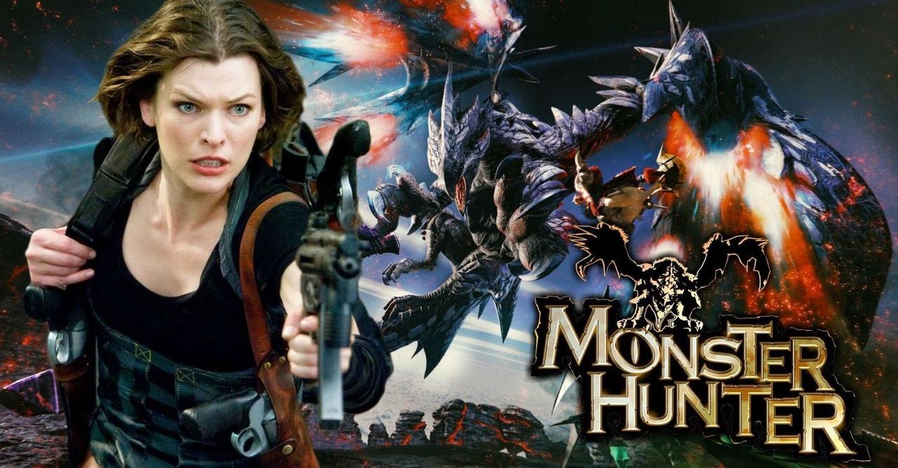 Фильм по игре Monster Hunter будет верен оригиналу