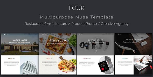 Tron_Architecture, Interior & Construction Muse Template - 3