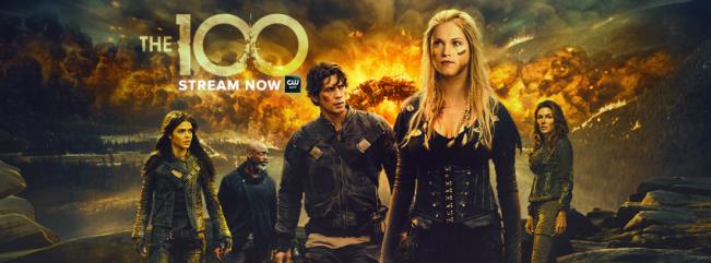 The 100 sezonul 5 episodul 9