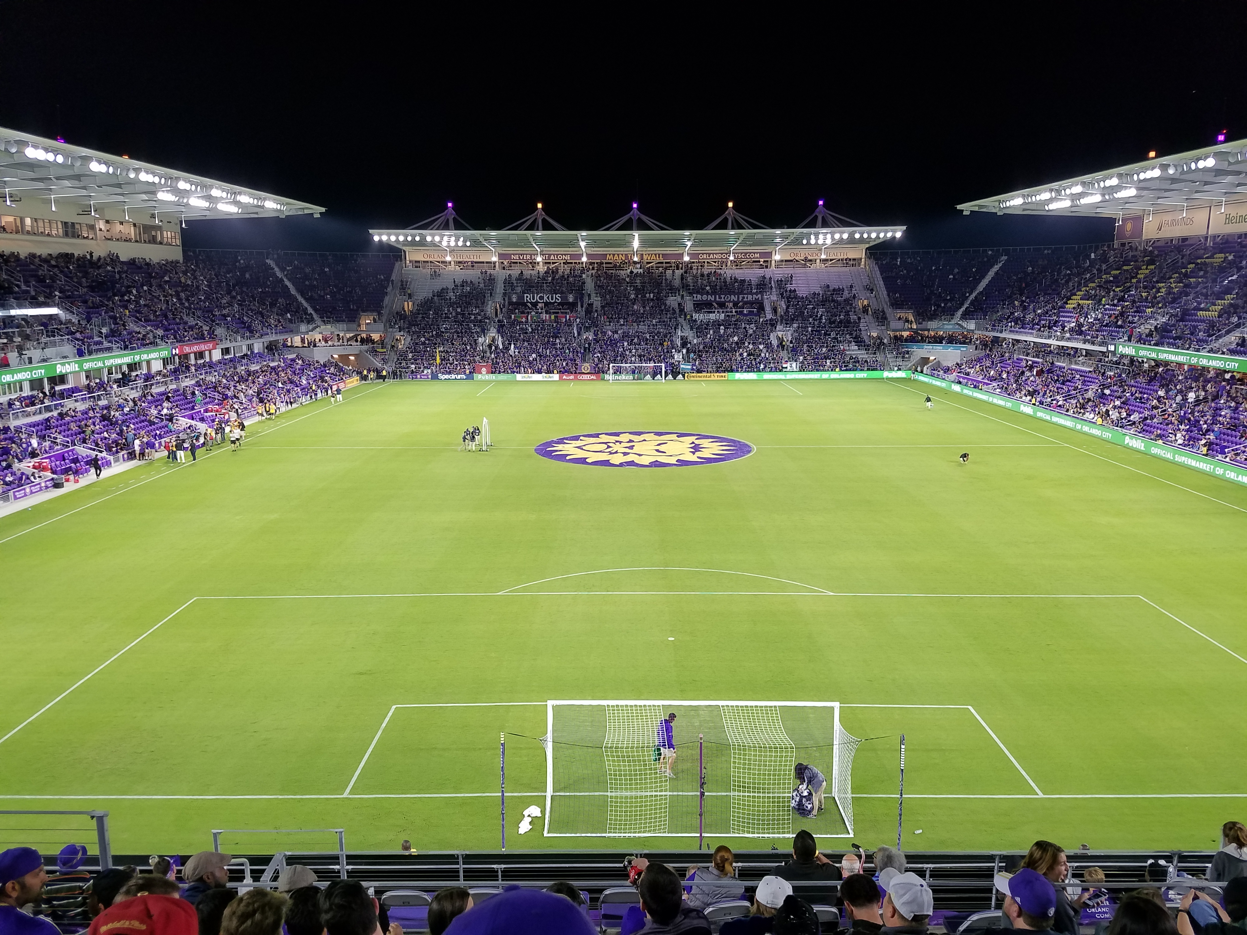 Orlando City Soccer
