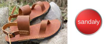 TREK aktualna oferta sandały