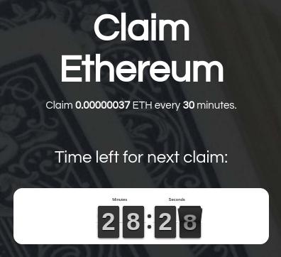 Cuenta Atrás para Ethereum