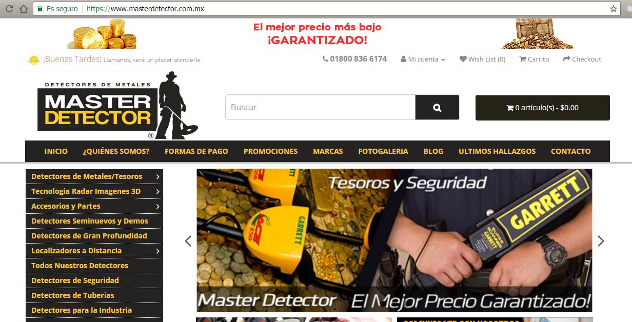 QUE DETECTOR ME COMPRO???? Master_detector