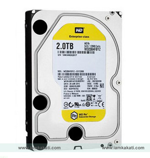 gold WD Hard drive disk price