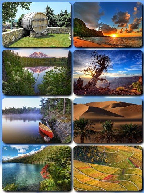Most Wanted Nature Widescreen Wallpapers # 490