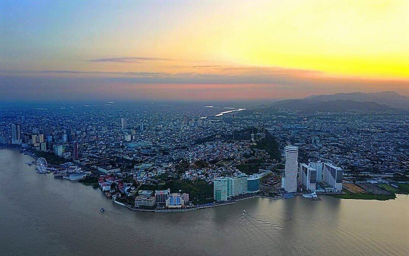 Guayaquil
