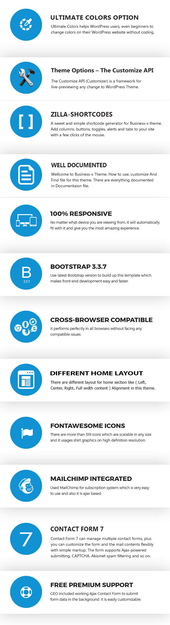 Download Business-x: WordPress Business Landing Page nulled document